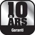 10-aars-garanti